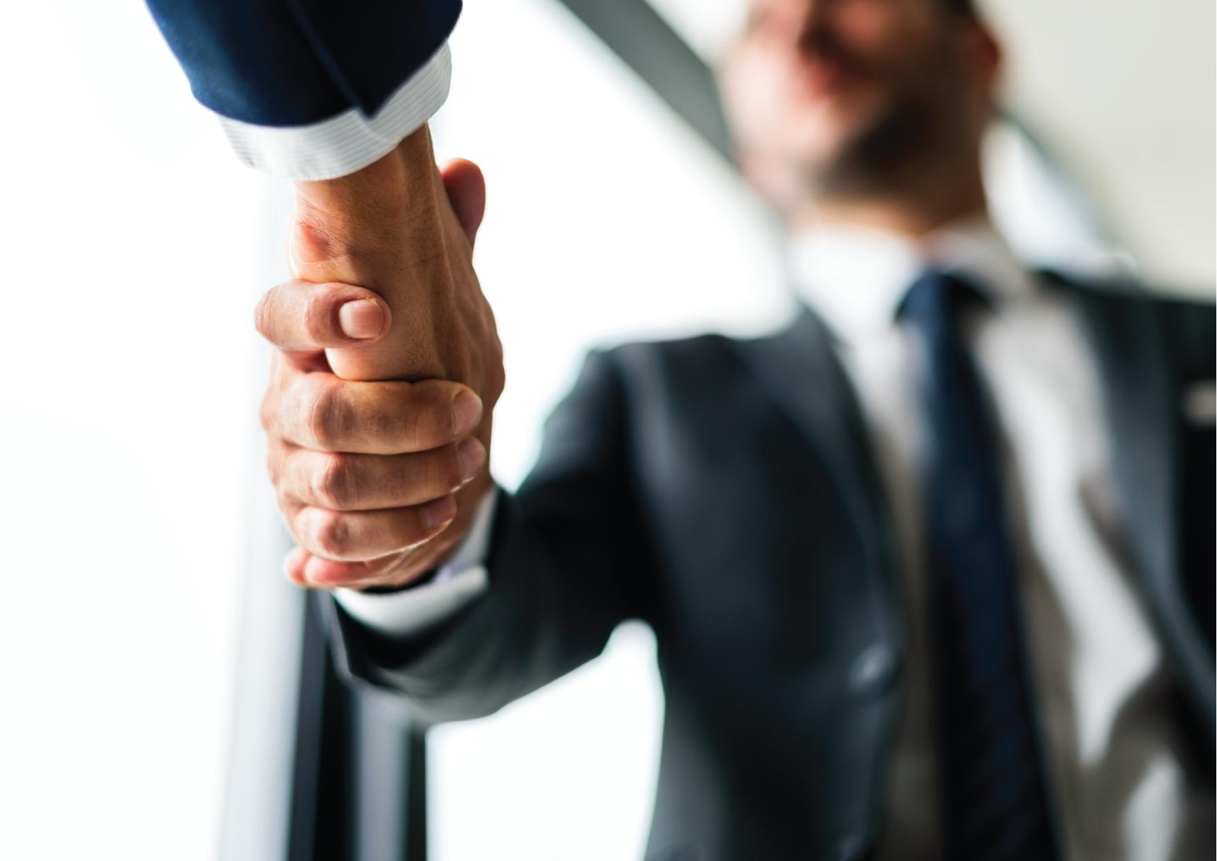 Become an Ambassador Partner - 1