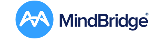 MindBridge strategic partner logo