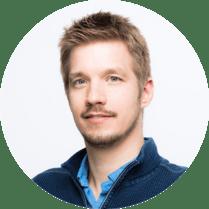 Aki Balogh, MarketMuse, optimized content