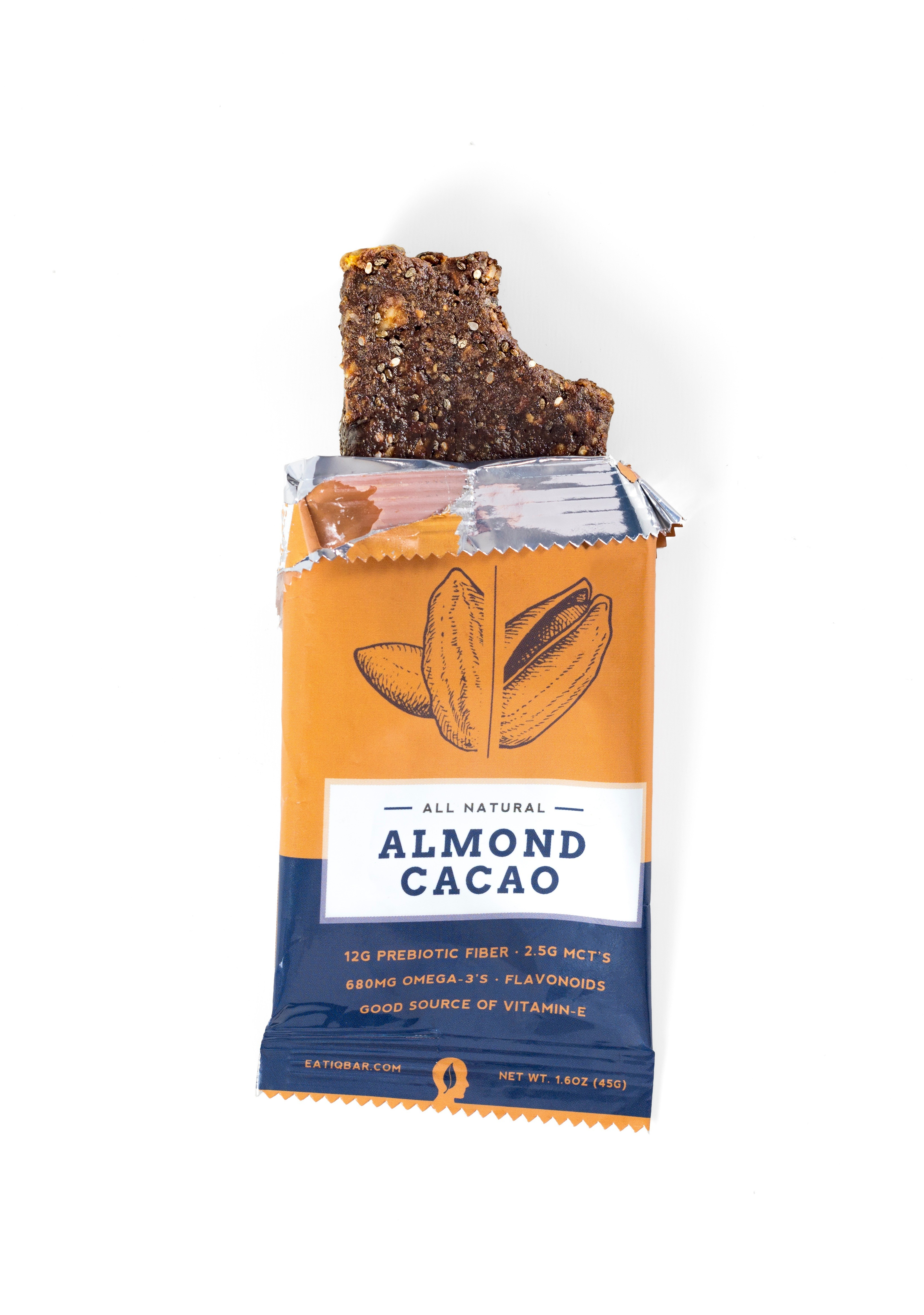 IQ Bar Almond Cacao Package Unwrapped.jpg