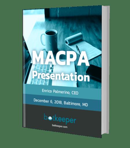 macpa botbrain 3d