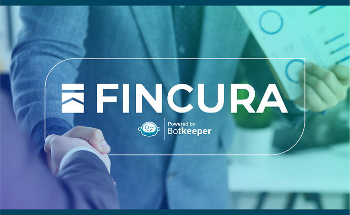 FINCURA Expects to Save $50k With Botkeeper | Botkeeper