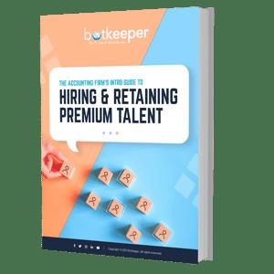 Hiring & Retaining Premium Talent_3D mock cover