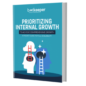 Prioritizing Internal Growth | Botkeeper