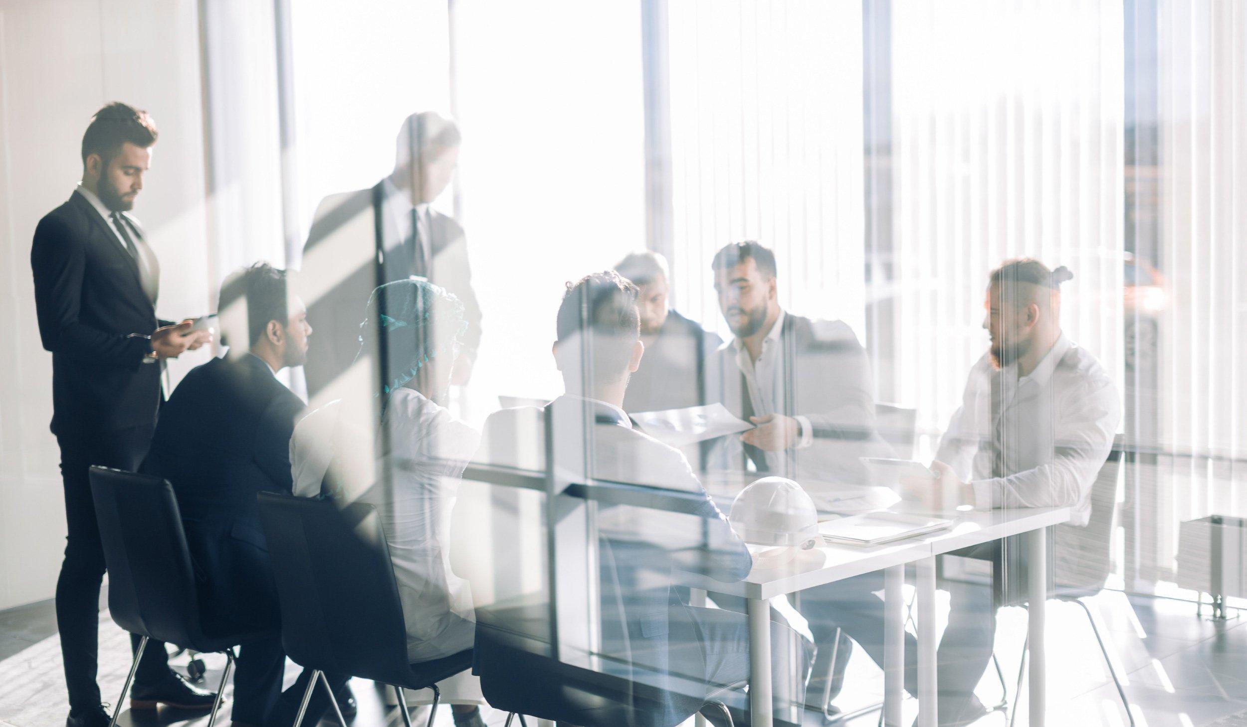 Board meeting | Botkeeper