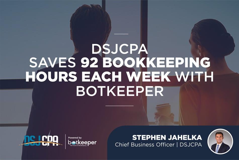 DSJCPA - case study 2020 | Botkeeper