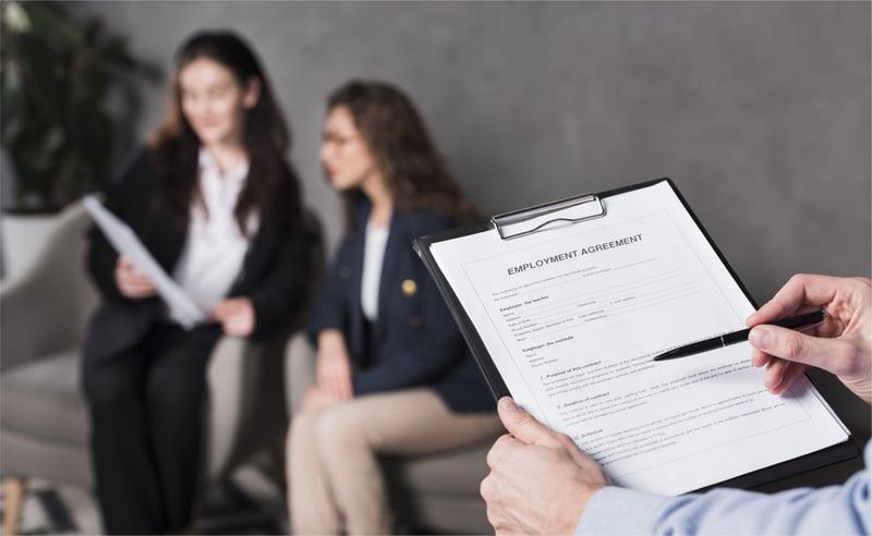 Employment Hiring | Botkeeper