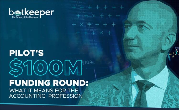 Jeff Bezos funds Pilot | Botkeeper