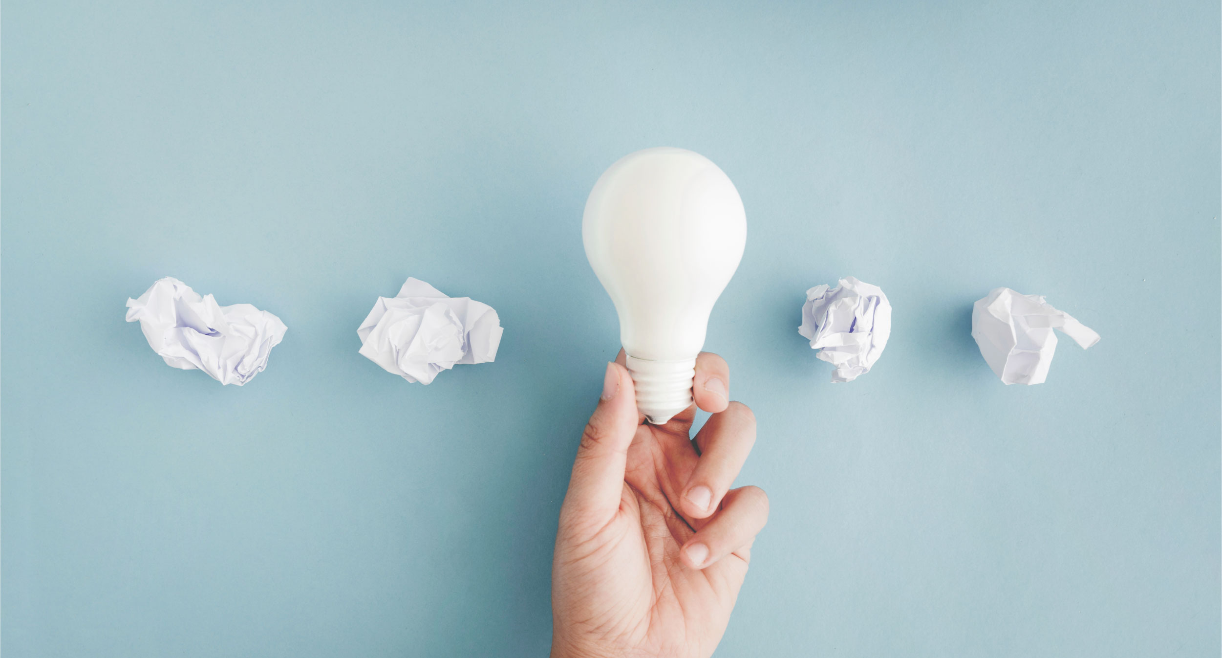 Idea problem solving | Botkeeper