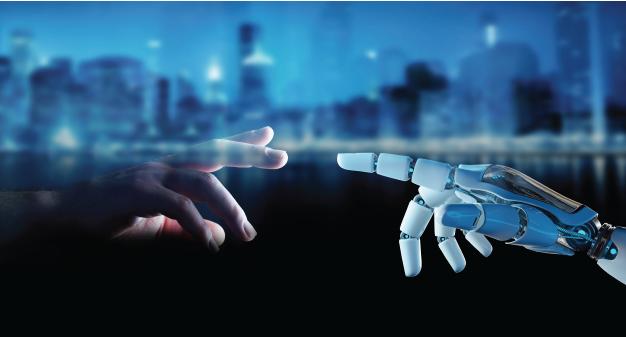 Robots and humans working hand in hand to break milestones | Botkeeper