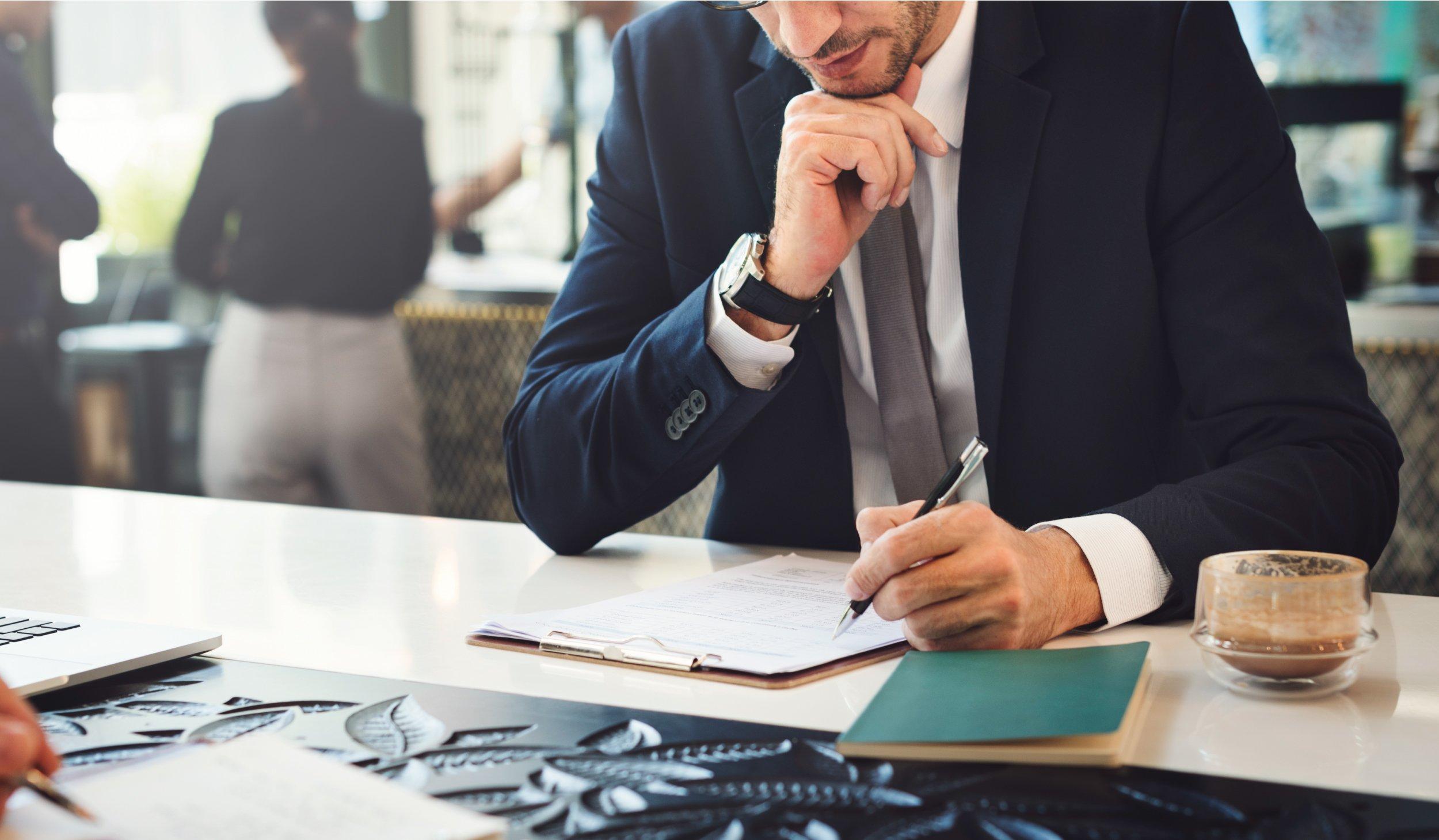 Tax Write-up work | Botkeeper