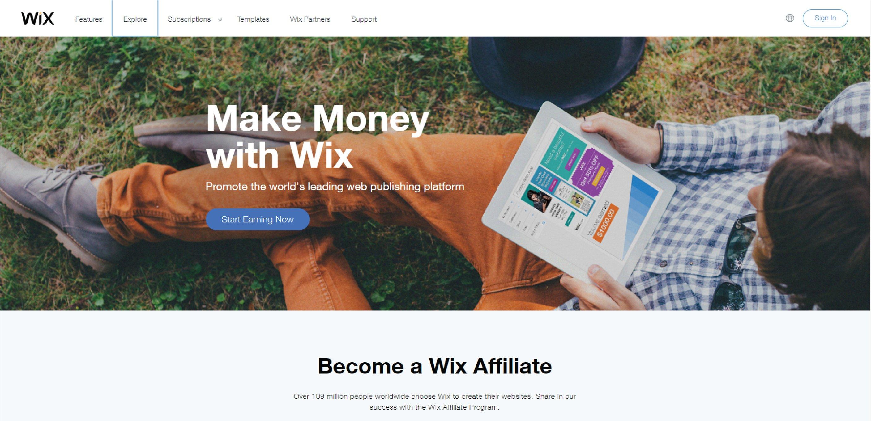 Website Affiliate Programs | Botkeeper