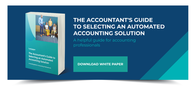 The Accountant's Guide to Selecting an Automated Accounting Solution—A helpful guide for accounting professionals