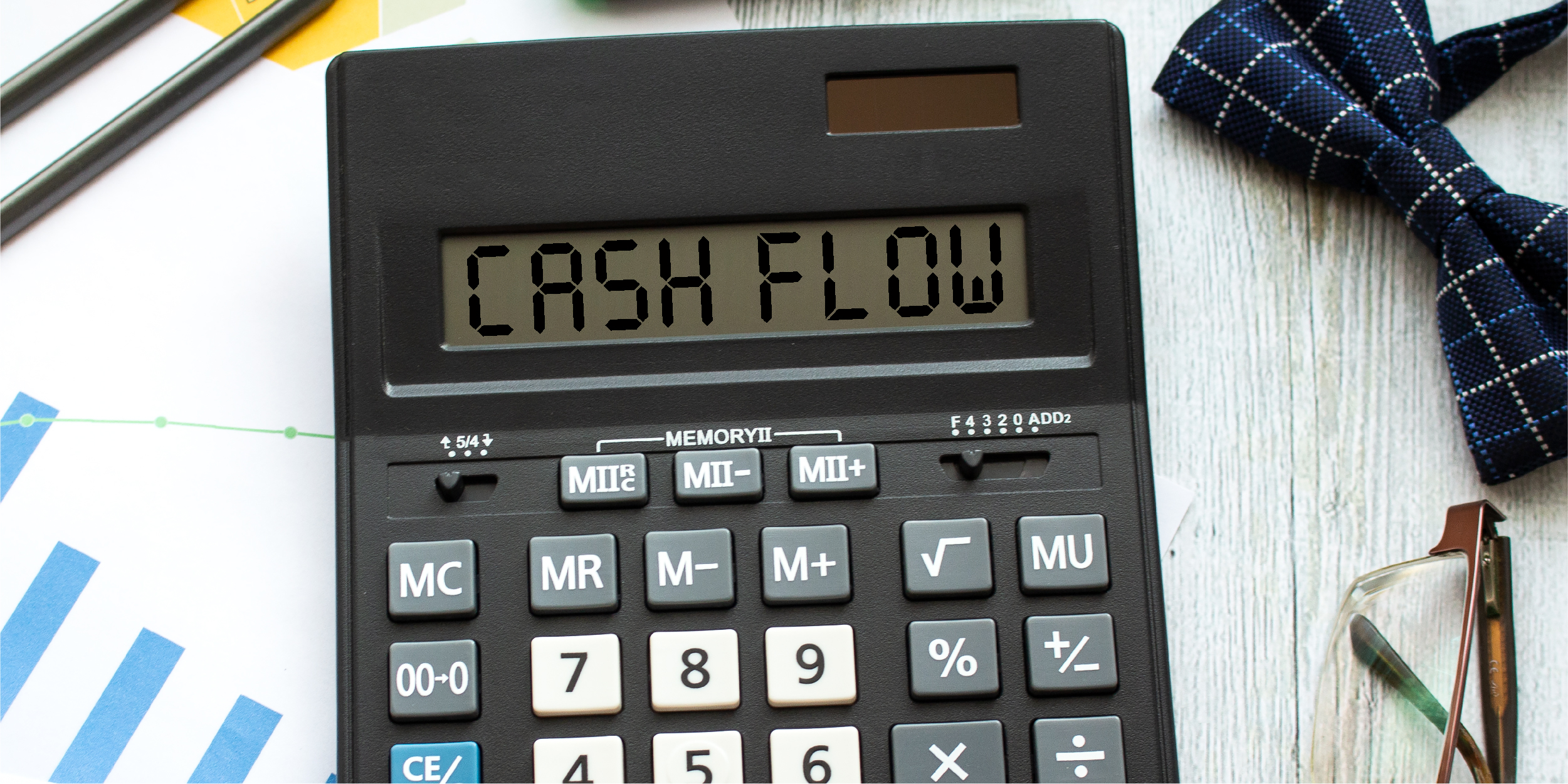 Expand the Discussion to Cash Flow   Botkeeper