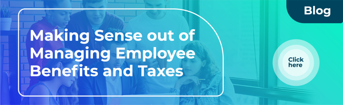 Making Sense out of Managing Employee Benefit and Taxes | Botkeeper
