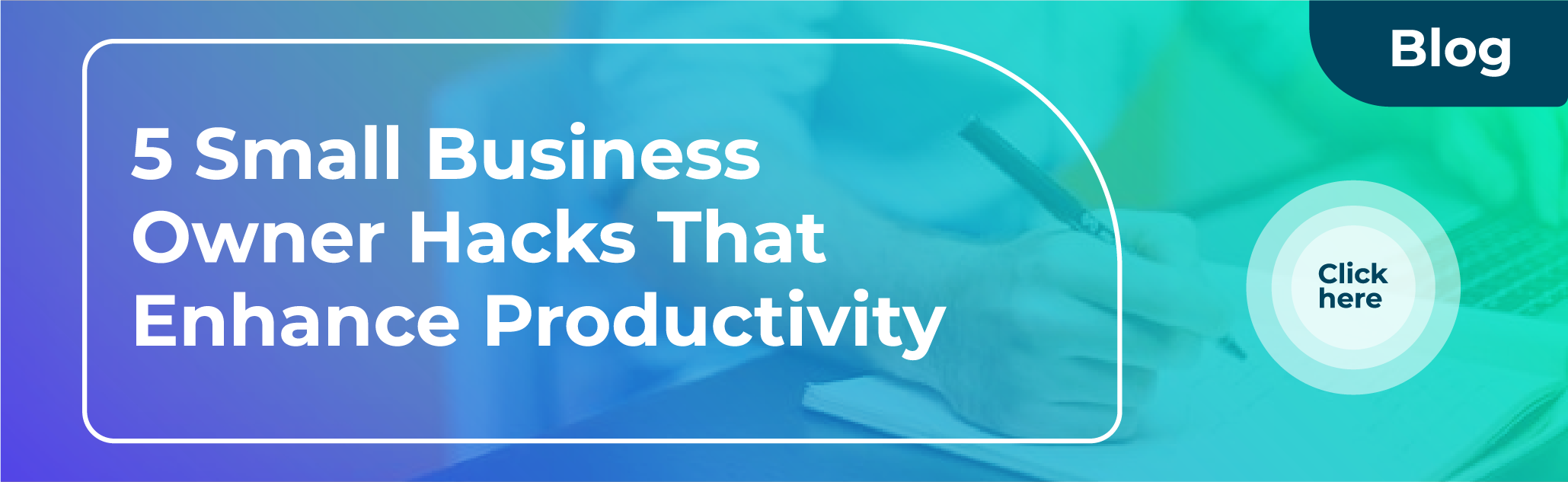 5 Small Beusiness Owner Hacks that Enhance Productivity | Botkeeper