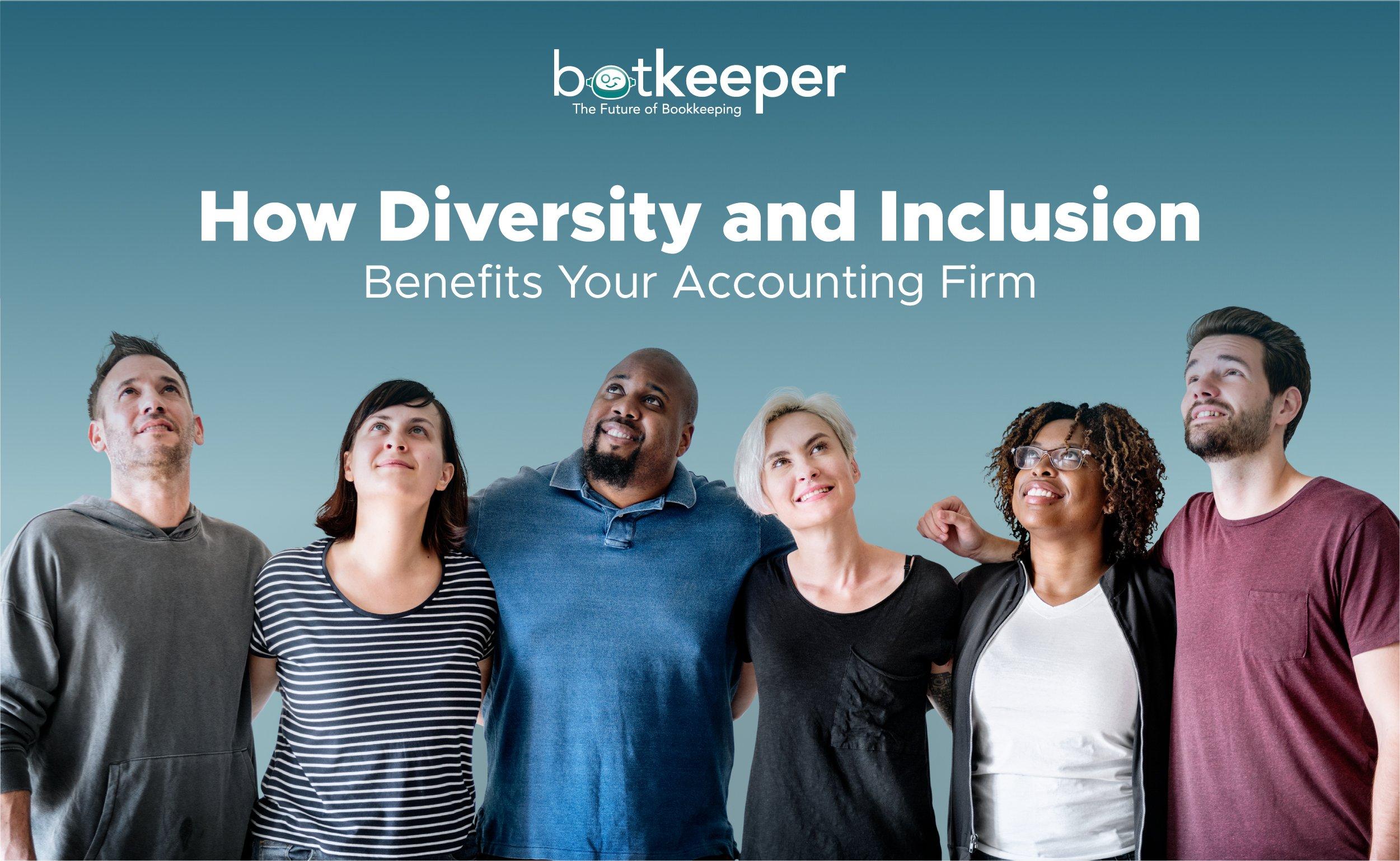 diversity banner image | Botkeeper
