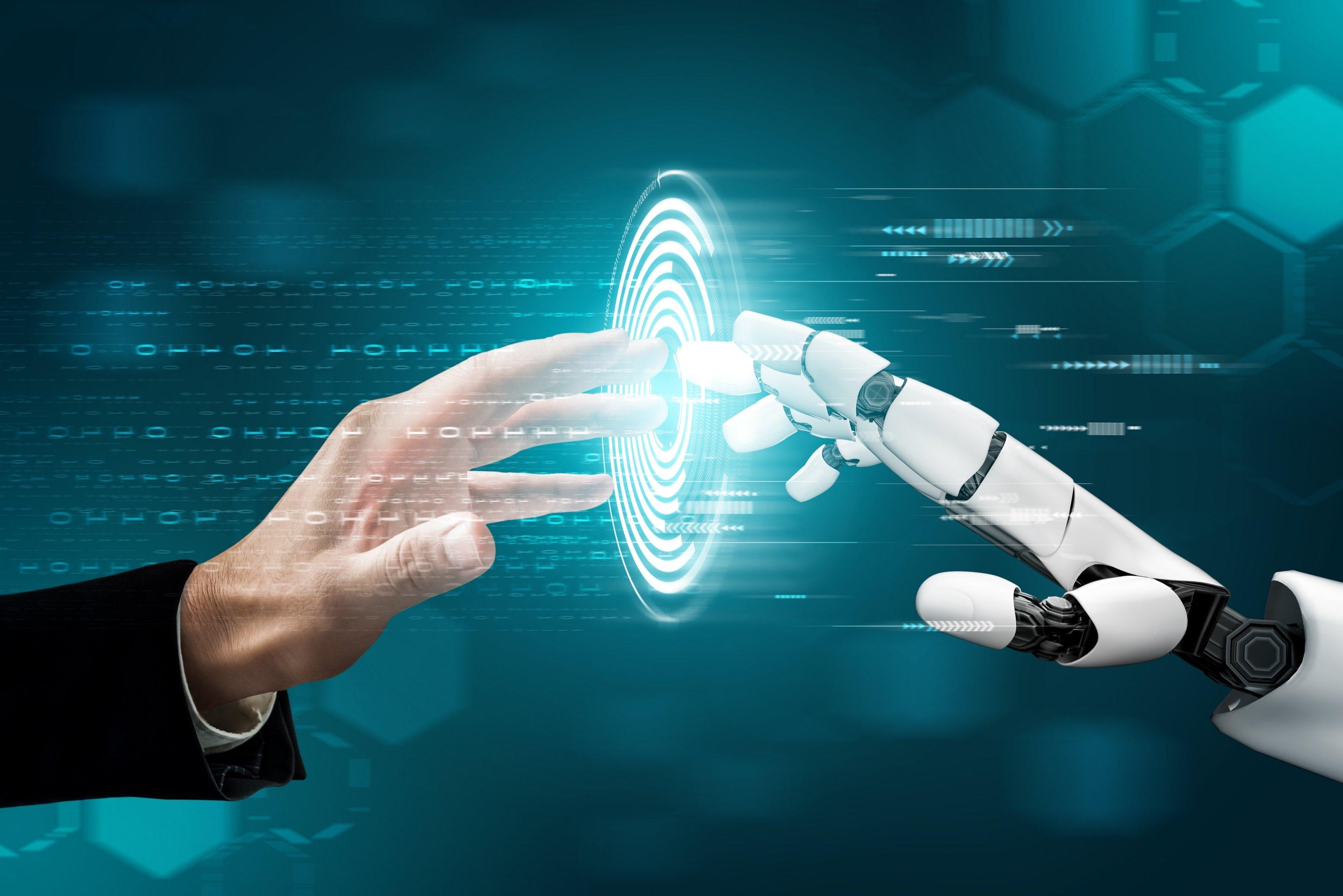 futuristic-robot-artificial-intelligence-concept