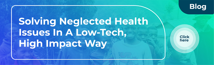 Solving Neglected Health Issues In A Low-Tech, High Impact Way | Botkeeper