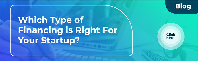 Which type of financing is right for your startup | Botkeeper