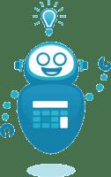 Robot Bookkeeper