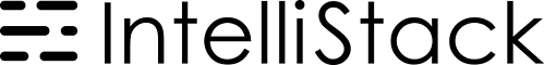 intellistack logo
