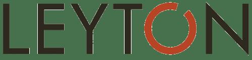 Leyton logo