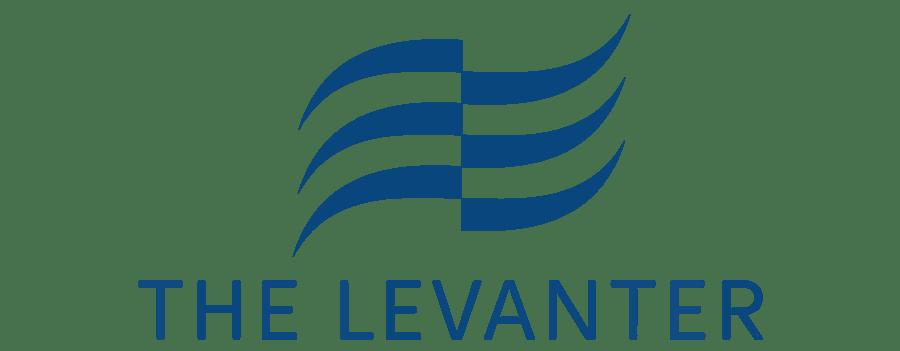 The Levanter Logo-05