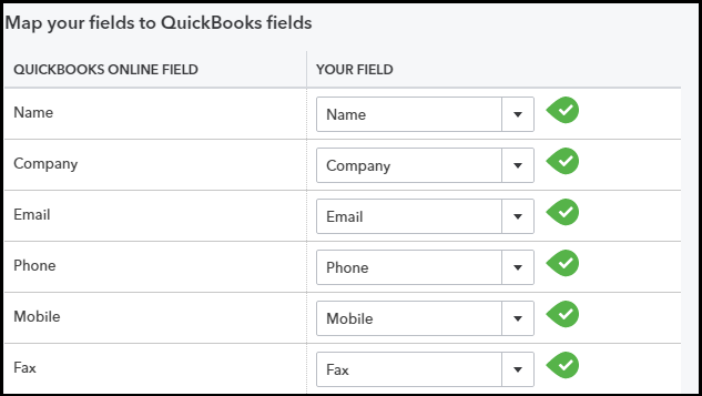add customers quickbooks