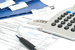 accounting costs